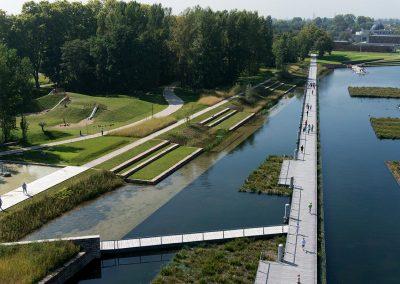 Straßburg – Parc du Heyritz