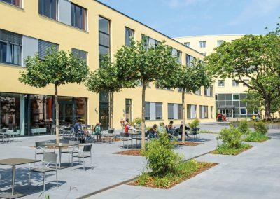 Krefeld – Helios Klinik