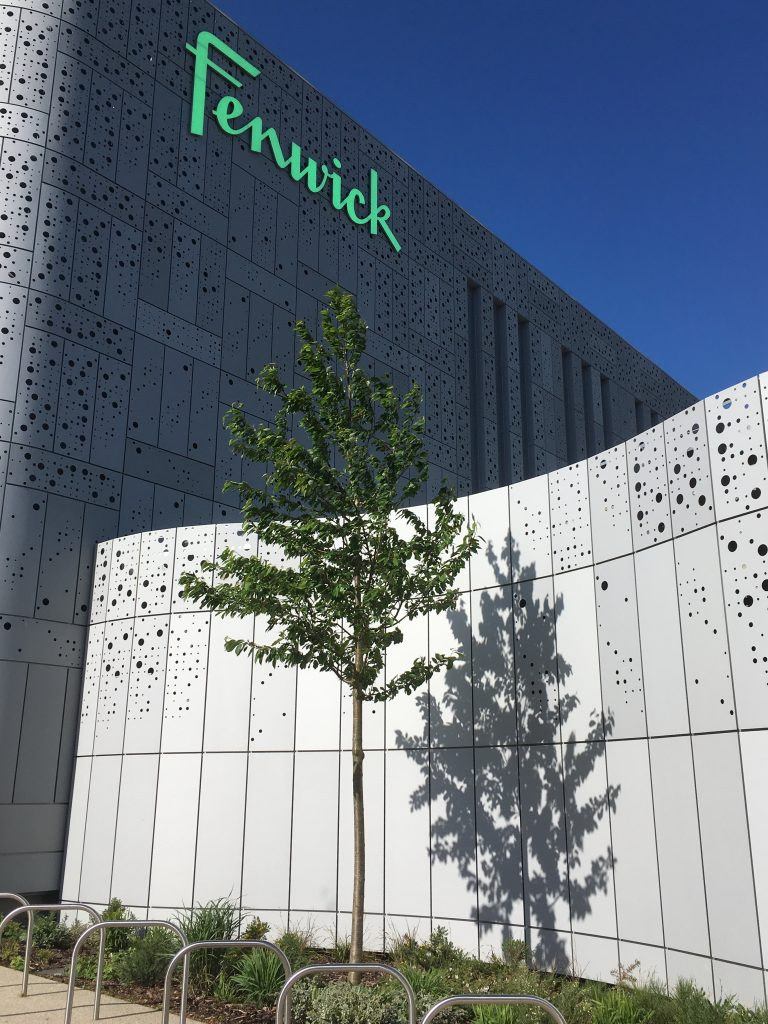 Bracknell, City Regeneration