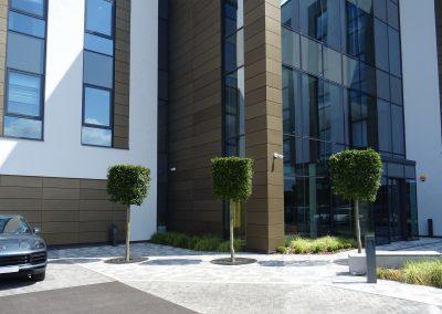 Crewe, Radius Campus