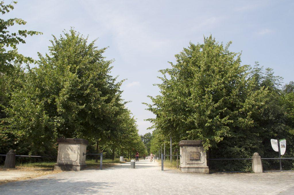 Bretigny sur Orge Rue de Chateau de la Fontaine