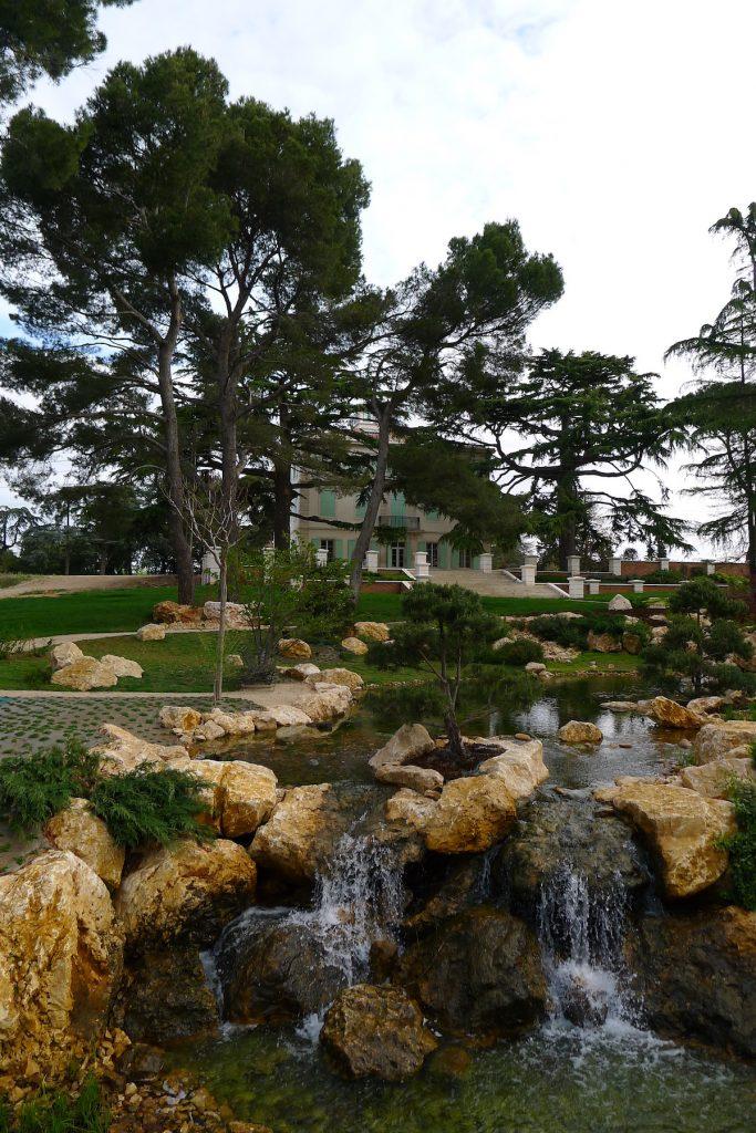 Chateau Nim